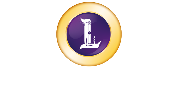 Lord Luxury - Fine Gentlemen's necessities - Logo